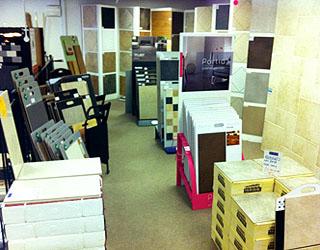 Tile supplies Hartlepool